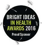 bright ideas health awards 2016